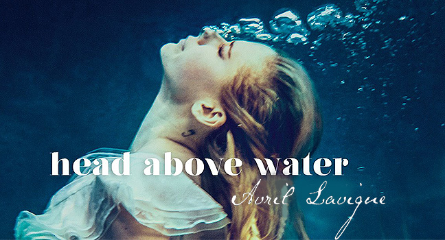 Νέα Συνεργασία | Avril Lavigne Feat. Travis Clark Of We The King's – Head Above Water