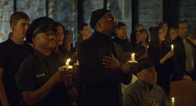 Νέο Video Clip | Black Eyed Peas – BIG LOVE