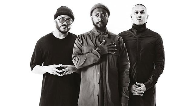 Νέο Τραγούδι | Black Eyed Peas – BIG LOVE