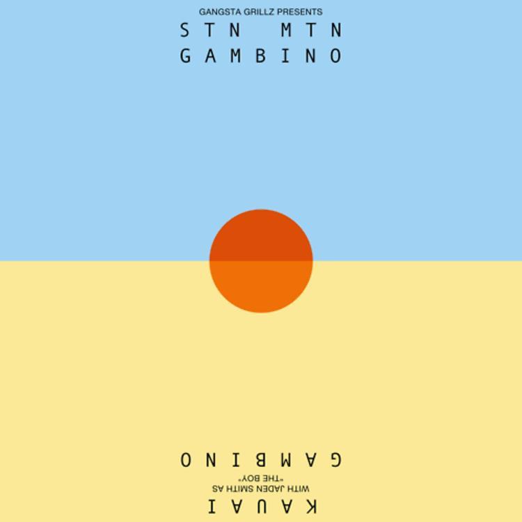 2014 – STN MTN (Mixtape) / Kauai (E.P.)