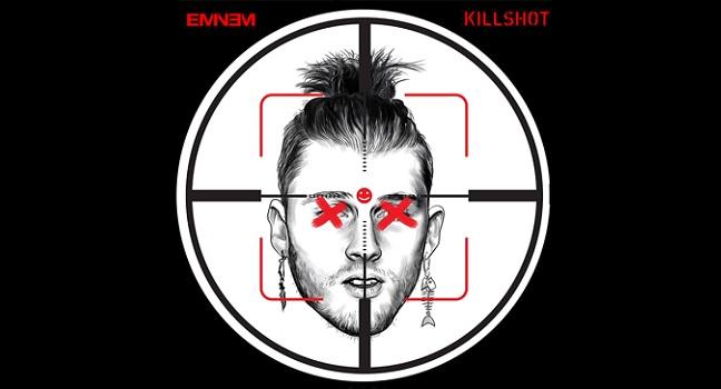 Νέο Τραγούδι   Eminem – KILLSHOT