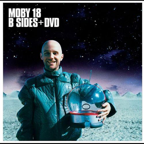 2003 – 18 B Sides + DVD (Compilation)