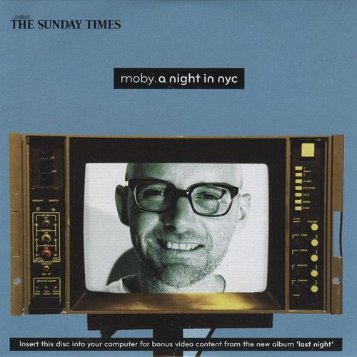 2008 – A Night in NYC (Compilation)