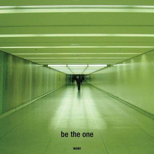 2011 – Be the One (EP)