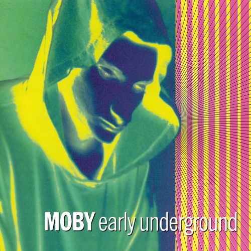 1993 – Early Underground (Compilation)