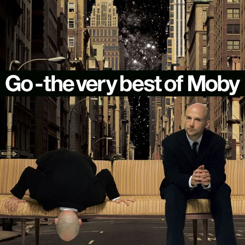 2006 – Go – The Very Best of Moby (Compilation)