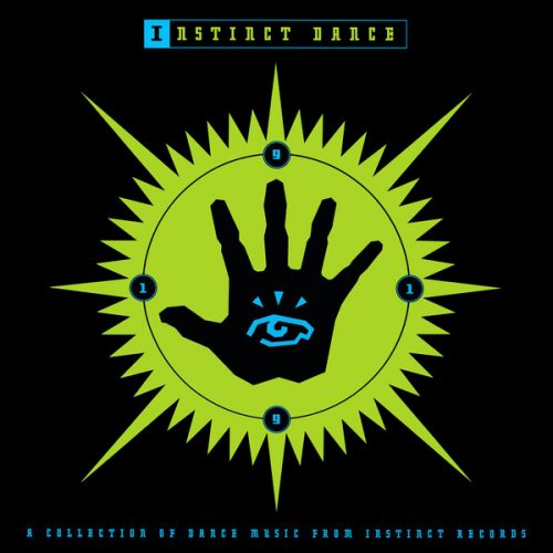 1991 – Instinct Dance (Compilation)