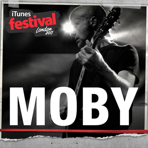 2011 – iTunes Festival London 2011 (Live)