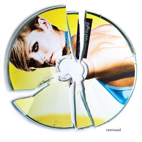 2008 – Last Night Remixed (Remix Album)