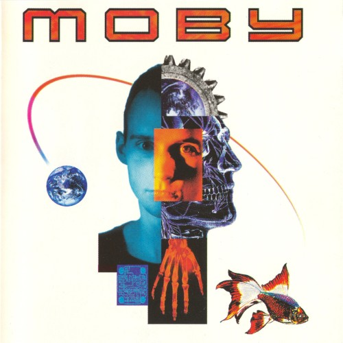 1992 – Moby