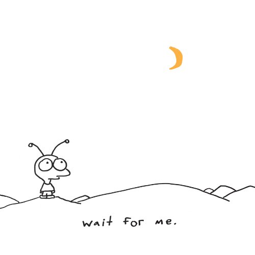 2009 – Wait for Me