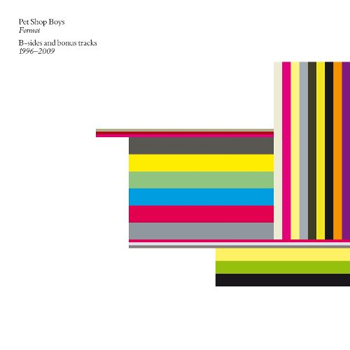 2012 – Format (Compilation)