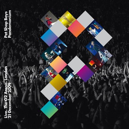 2010 – Pandemonium (Live)