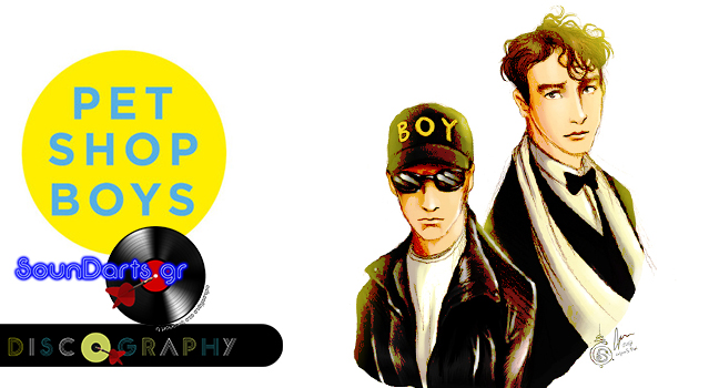 Discography & ID : Pet Shop Boys