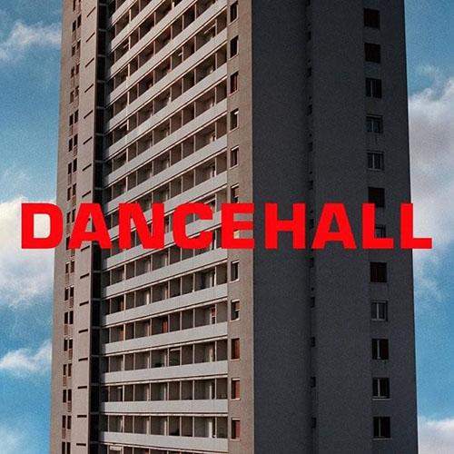 The Blaze Dancehall