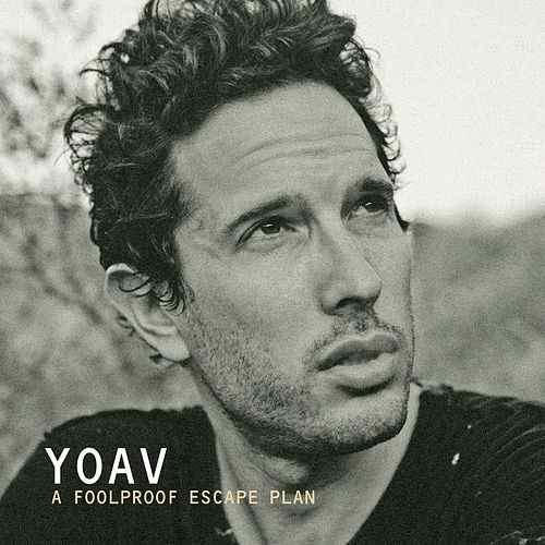 2010 – A Foolproof Escape Plan