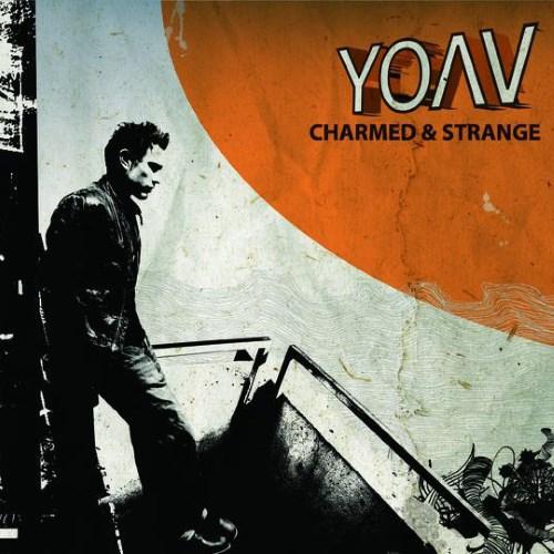 2008 – Charmed & Strange