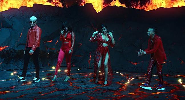 Νέο Video Clip | DJ Snake Feat. Selena Gomez, Ozuna & Cardi B – Taki Taki