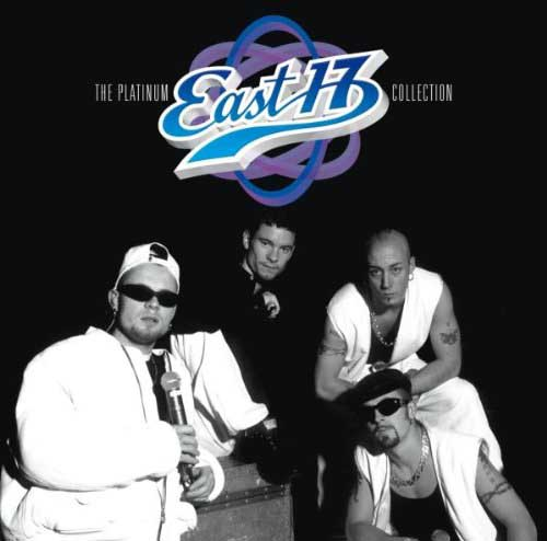 2006 – East 17: The Platinum Collection (Compilation)
