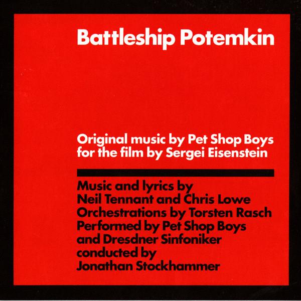 2005 – Battleship Potemkin (O.S.T.)