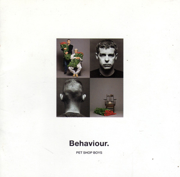 1990 – Behaviour