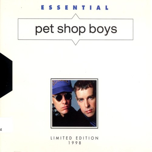 1998 – Essential (Compilation)