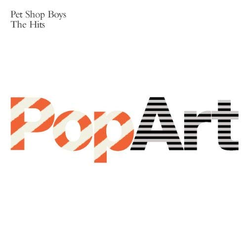 2003 – PopArt: The Hits (Compilation)