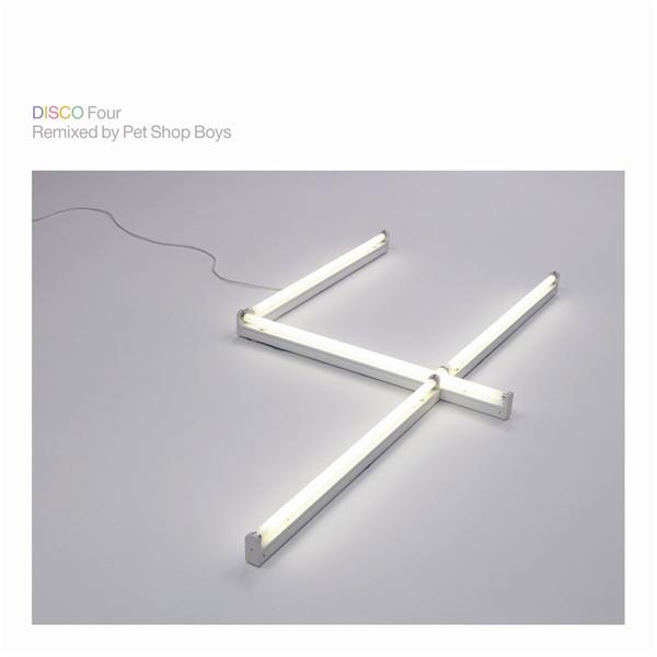 2007 – Disco 4 (Remix)