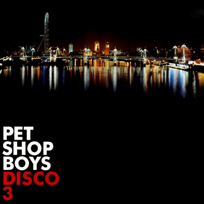2003 – Disco 3 (Remix)