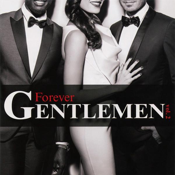 2014 – Forever Gentlemen Vol.2 (Compilation)