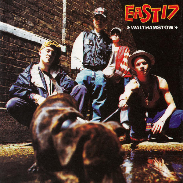 1992 – Walthamstow