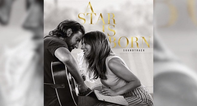 Soundtrack Your Life : A Star Is Born