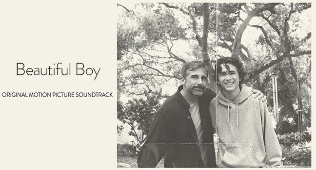 Soundrack Your Life : Beautiful Boy