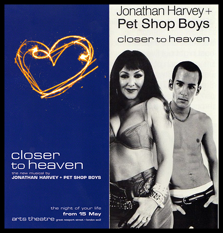 2001 – Closer to Heaven (O.S.T.)