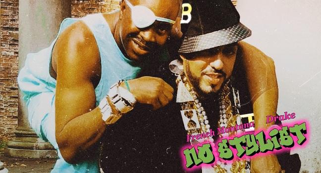 Νέα Συνεργασία   French Montana Feat. Drake – No Stylist