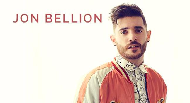 Νέο Τραγούδι   Jon Bellion – JT