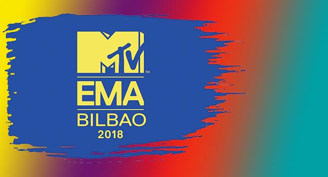MTV Europe Music Awards 2018 | Δείτε τη λίστα των υποψηφιοτήτων!