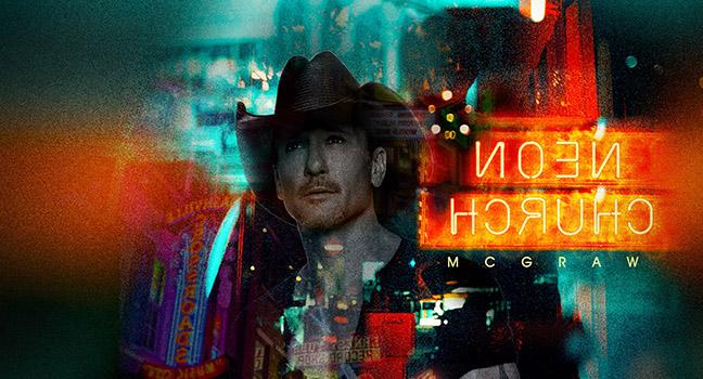 Νέα Τραγούδια | Tim McGraw – Neon Church & Thought About You