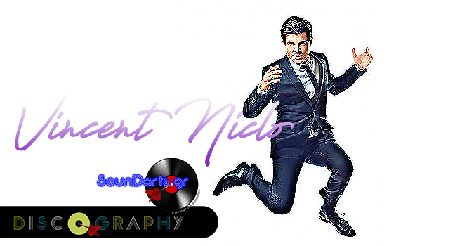 Discography & ID : Vincent Niclo