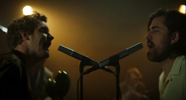 Νέο Music Video | Balthazar – Entertainment