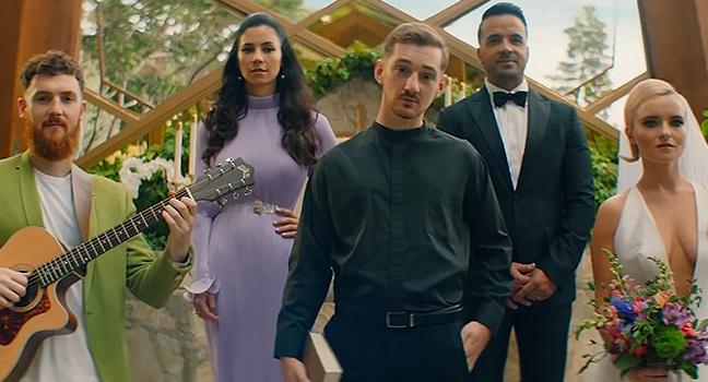 Νέα Συνεργασία & Music Video | Clean Bandit Feat. Marina & The Diamonds & Luis Fonsi – Baby