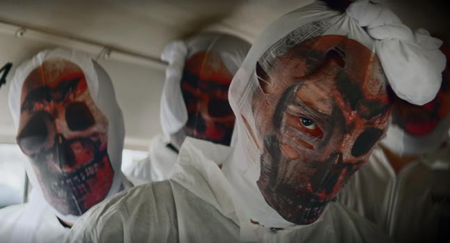 Νέο Τραγούδι & Music Video | Slipknot – All Out Life
