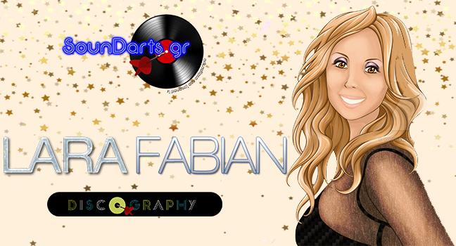 Discography & ID : Lara Fabian