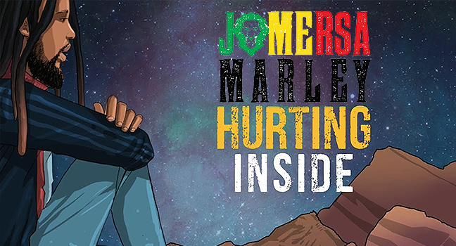 Νέο Τραγούδι | Jo Mersa Marley – Hurting Inside