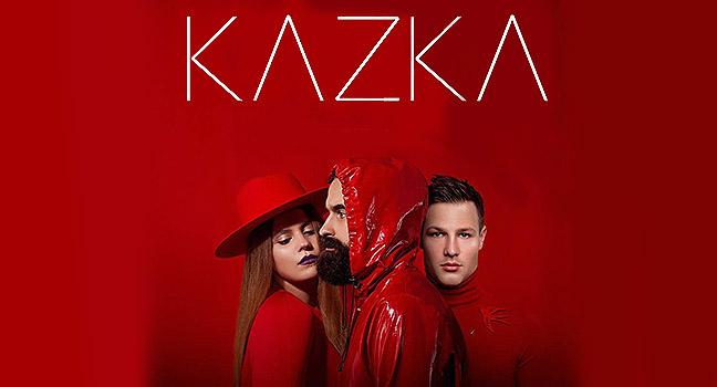 Νέο Music Video & Remix | Kazka – ПЛАКАЛА (Pasha Trimbeater Remix)