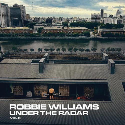 2019 – Under The Radar Volume 3