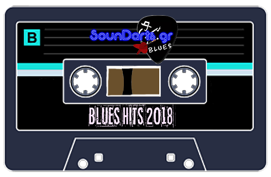 Blues Hits 2018 By SounDarts.gr #AIM4MUSIC🎯