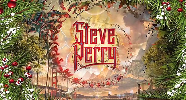 Νέα Διασκευή | Steve Perry – Have Yourself A Merry Little Christmas