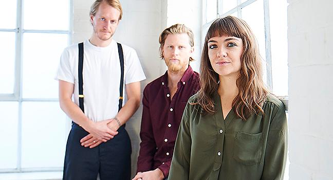 Νέο Cover | The Lumineers – Pretty Paper