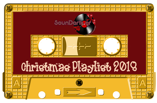 X-Mas Playlist 2018 By SounDarts.gr #AIM4MUSIC🎯